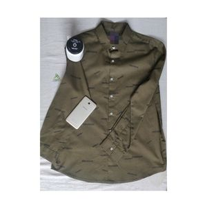 Men's casual and quirky shirt